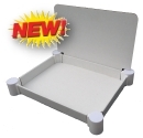 "16""wide Single Tray Counter Display"