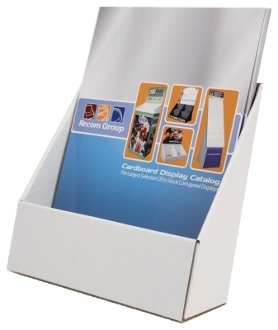 "8 3/4""wide Economy Brochure Holder"